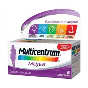 Multicentrum Complemento...