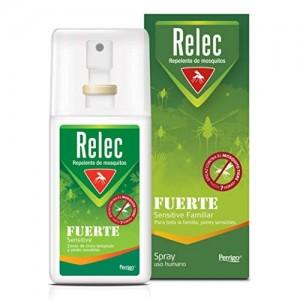 RELEC FUERTE SEN. SPR. 75 ML