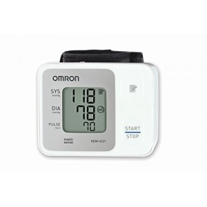 OMRON RS2 - Tensiómetro...