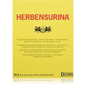 DEITERS - HERBENSURINA CA...