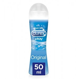Durex Play Lubricante Base...