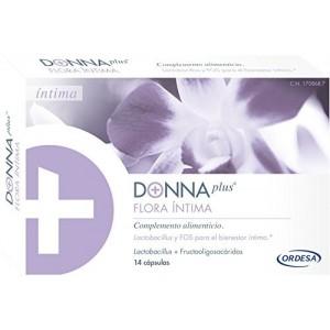 DONNAplus Flora Intima...