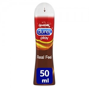 Durex Play Lubricante Real...
