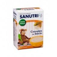 SANUTRI CEREALES S/GLUTEN...