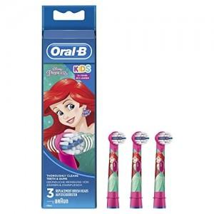 Oral-B Kids - Cabezales de...