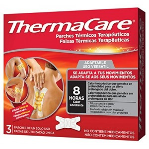 THERMACARE ADAPTABLE 3UND