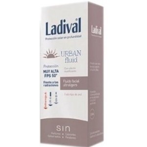 LADIVAL URBAN FLUID FPS50+...