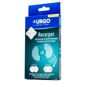URGO RECARGAS PARCHE DE...