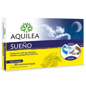 AQUILEA SUEÑO 1,95 MG 30...