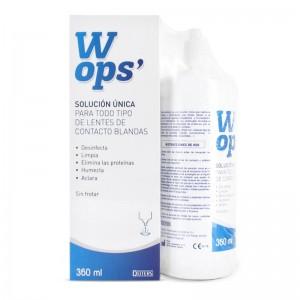 WOPS SOLUCION UNICA DUPLO 360