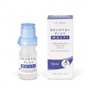 Brudyal Plus Multi 10 ml