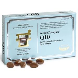 ACTIVE COMPLEX Q10