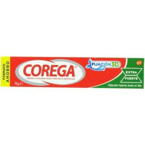 Corega Extra Fuerte Crema...