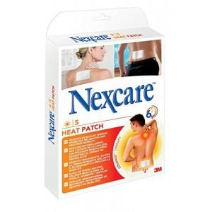 Nexcare 164286.8 - Parches...