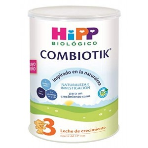 HIPP COMBIOTIK 3 LECHE...