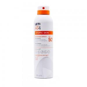 Leti AT4 Atopic Skin Spray...