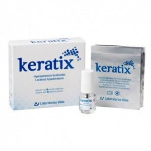 Keratix Hiperqueratosis...