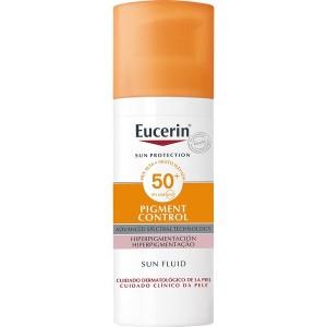 Eucerin Sun Fluid Pigment...