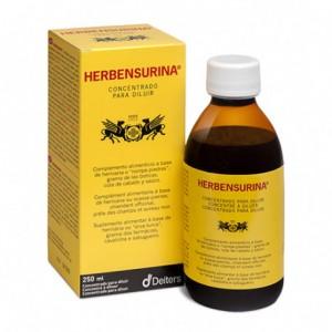 Herbensurina 250 ml