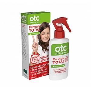 OTC Antipiojos Formula...