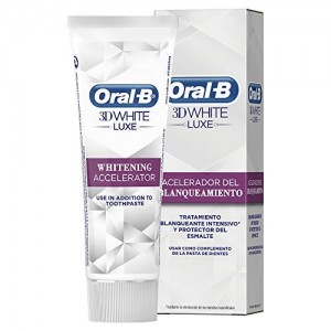 Oral-B 3D White Luxe...