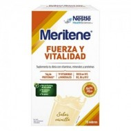 MERITENE de Nestlé Health...