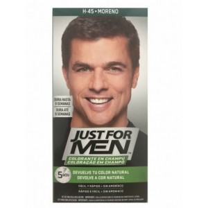 JUST FOR MEN CASTAÑO MORENO