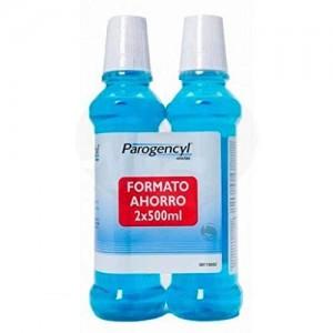 Parogencyl control...