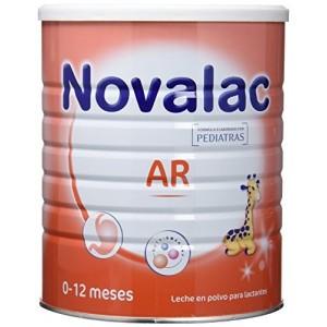 Novalac Leche AR, 0-12 Mes-...