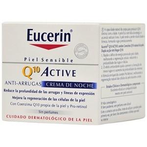 Eucerin Q10 ACTIVE Crema de...