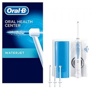 Oral-B Waterjet - Sistema...