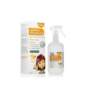 Neositrín Protect Spray...