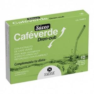 Salvat Caféverde Dren-Out...