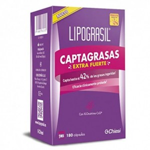Lipograsil Captagrasas...