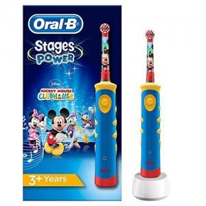 Oral-B Stages Power Kids de...