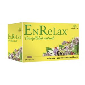 Aquilea - EnRelax cápsulas...
